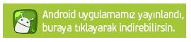 android-uygulamamiz-yayinlandi